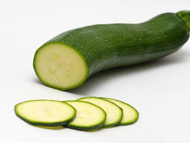 Risk of poisoning: Zucchini from the garden can be dangerous