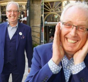 Rory Cowan health: 'I realised in Israel I had a health issue' The actor's condition