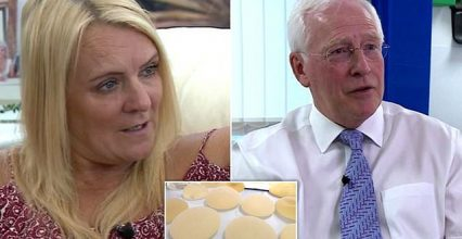 Women who developed cancer linked to breast implants take legal action