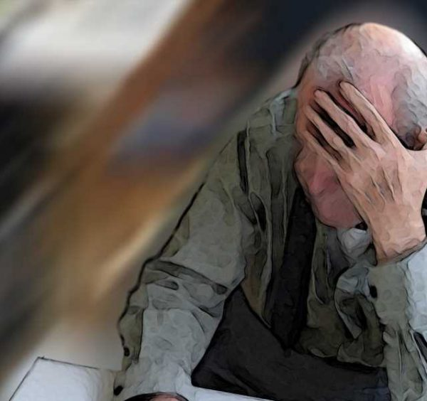 New stats show dementia causes 1 in 8 deaths in England and Wales