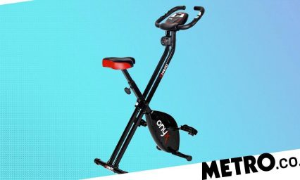 The best exercise bikes to help you get fit at home