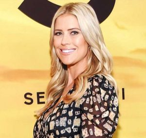 Christina Anstead Is 'Feeling Good' as Due Date Approaches
