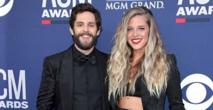 Thomas Rhett's Pregnant Wife Is Not 'a Fun Mommy' Thanks to Morning Sickness