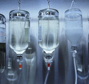 Method to calculate central line infections flawed