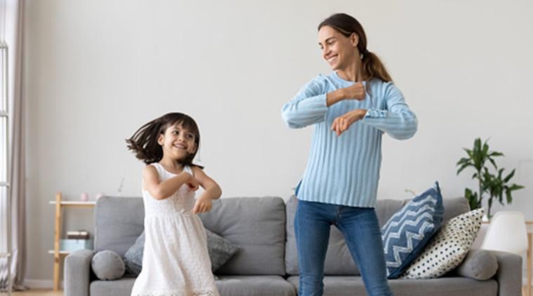 Emotional resemblance: Children can inherit our behaviour patterns