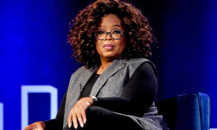 Oprah Had to 'Cancel Everything' After Getting a 'Serious' Case of Pneumonia