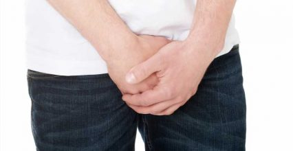 Why does the tip of my penis hurt? Is it because I'm young? Help!… I'm too scared to ask my parents.