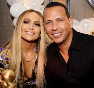 Jennifer Lopez Says Her Twins Would Be 'Thrilled' If She Had a Baby with Alex Rodriguez