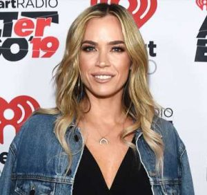 Real Housewives of Beverly Hills' Teddi Mellencamp Is Pregnant with Her Third Child