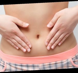 What it means when your belly button hurts
