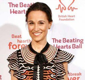 Pippa Middleton Describes Son Arthur's 'Calming' Osteopathic Therapy