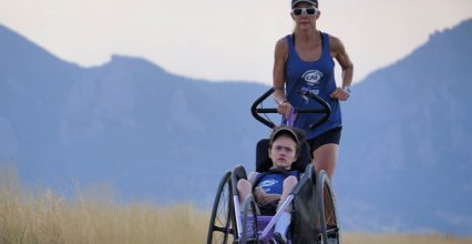 This Mother-Daughter Team Looks to Make History at the Ironman World Championship