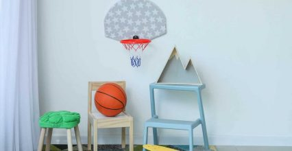 The Best Toy Basketball Hoops for Your Little MVP
