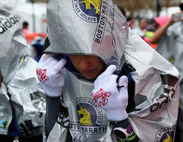 Race Directors Need to Stop Letting Runners Freeze at the Start Line