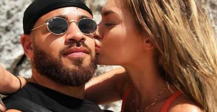 Teen Mom OG's Cory Wharton and Girlfriend Taylor Selfridge Expecting First Child Together