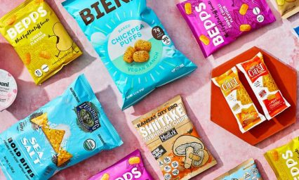 You're About To See Trendy Snacks Like Cheese Bars And Granola Bites Everywhere