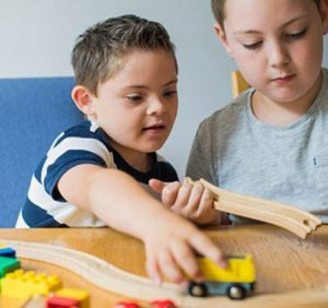 'Play is critical for children with intellectual disabilities'