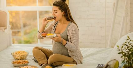 Bad cola to snow: Moms share their weirdest pregnancy cravings