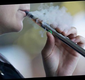 New Studies Show How E-Cigarettes Could Be Even Worse for Heart Health Than Regular Cigarettes