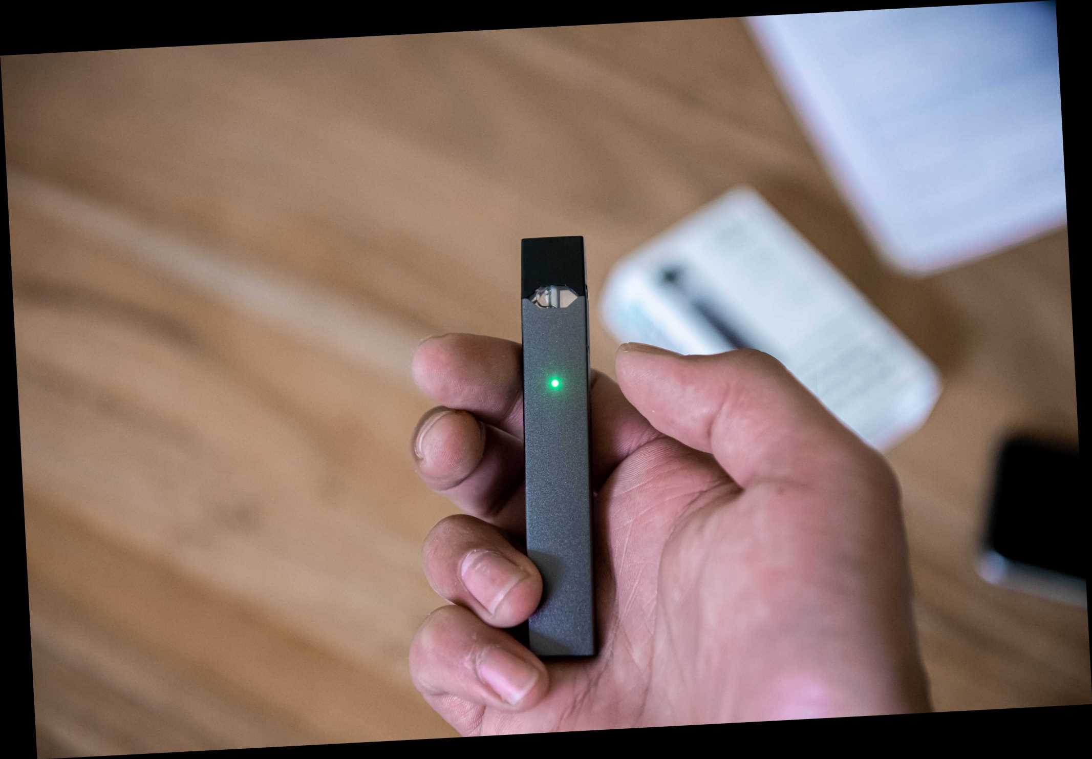 States Are Filing Lawsuits Against Juul For Allegedly Targeting Teens