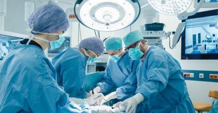 Coronary heart disease: surgery is often superfluous