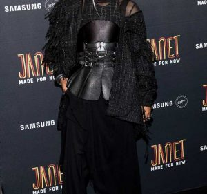 Janet Jackson Reveals She Still Doesn't Have a Nanny for Son, 2½: It's 'Tiring' but 'I Love It'