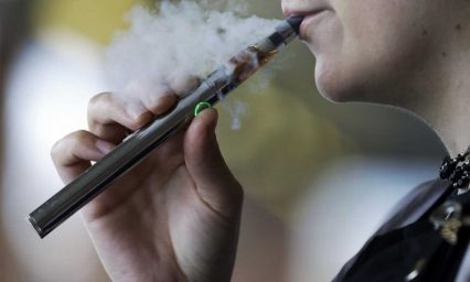 Vape debate: Are e-cigarettes wiping out teen smoking?