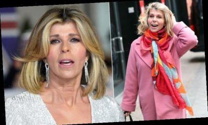 Kate Garraway health: I'm A Celebrity star's health scare which saw her rushed to hospital