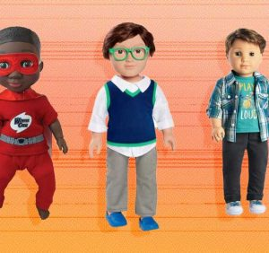 The Best Dolls for Boys in 2020 — & Why They Matter So Much