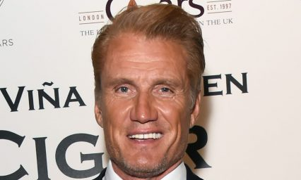 Dolph Lundgren Says Going Vegan Made His Sex Life Better