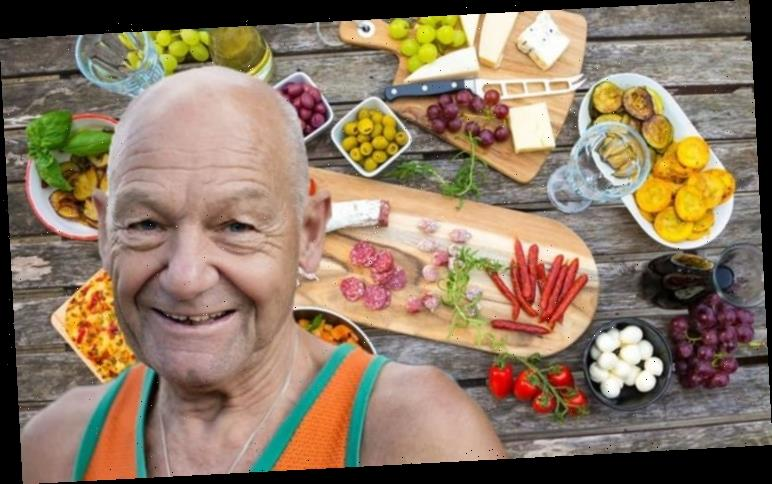 How to live longer: The 'gold standard' diet proven to increase life expectancy