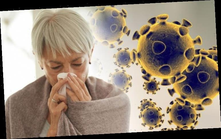 Coronavirus warning: Deadly complications that can arise if symptoms are left untreated