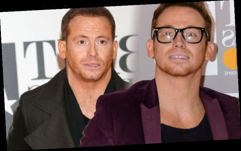 Joe Swash health: 'I felt like it had all slipped away' Actor's terrifying health ordeal