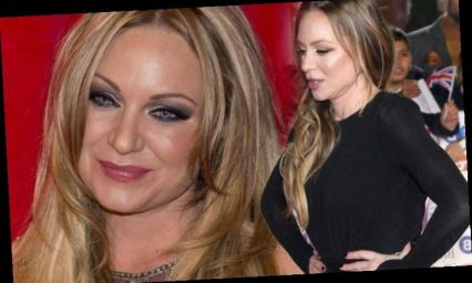 Rita Simons health: 'I'd do anything to change that' – star's debilitating disorder
