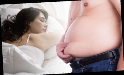 How to lose visceral fat: The number of hours you should sleep to reduce harmful belly fat