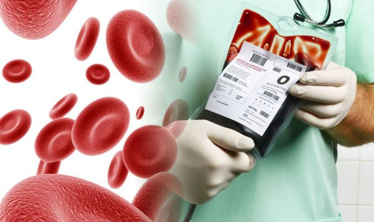 Blood donations binned by the NHS despite urgent appeal for more