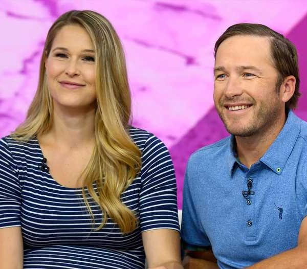 Morgan and Bode Miller Describe Twin Sons' 'Ideal' Home Birth