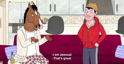 Asexuality Had A Cameo On 'Game Of Thrones' And 'Bojack Horseman'
