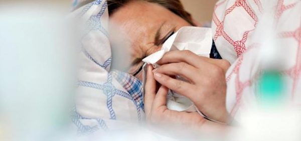 Influenza alert: 80,000 Germans of flu – which regions are affected