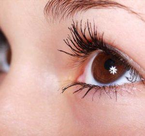 Pink eye a possible early warning sign of coronavirus, eye doctors report