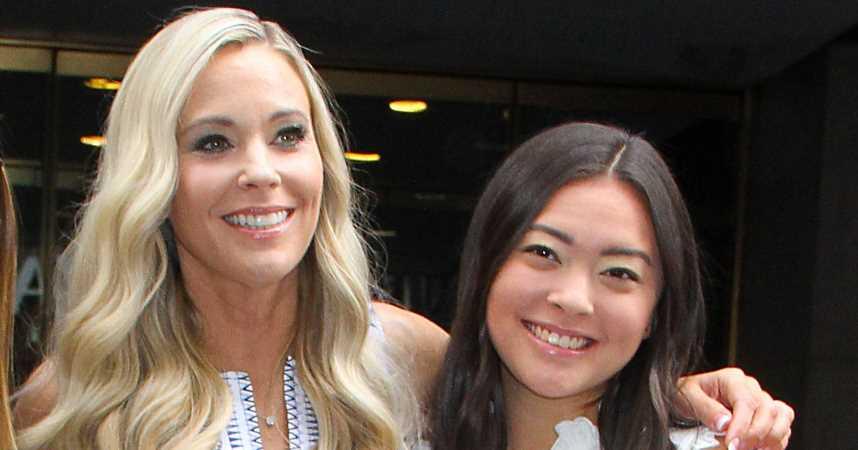 Mady Gosselin Jokes About Fighting With Mom Kate Gosselin Amid Coronavirus
