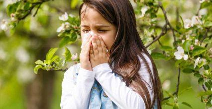 Nasal swab as an Allergy Test?