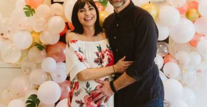 Vampire Diaries' Matthew Davis and Wife Kiley Casciano Welcome Baby Girl