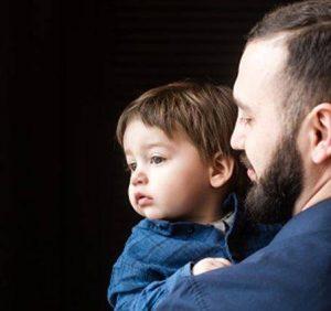 Watch: 'My guru is my son,' says a father