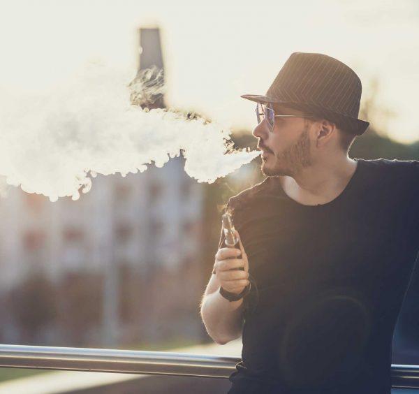 E-cigarettes, gums promote diseases