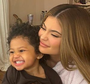 Kylie Jenner Fears for Daughter Stormi, Wants 'a Better Future'