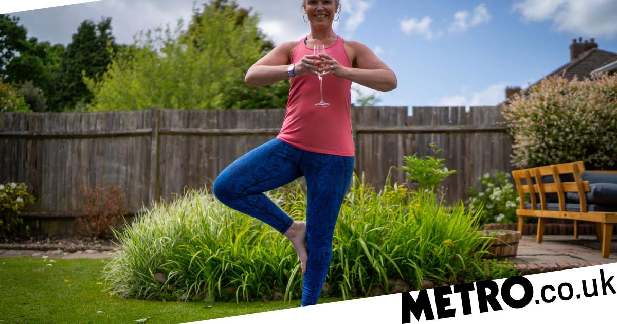 Lockdown might be the perfect time to try prosecco pilates