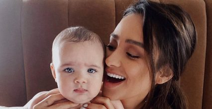 See Shay Mitchell's Sweetest Moments With Her Daughter Atlas