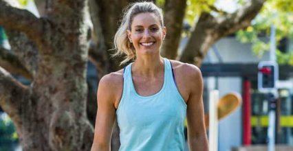 Women's Health Uninterrupted Season 3 Episode 7 Laura Geitz On Netball Glory And Navigating Change