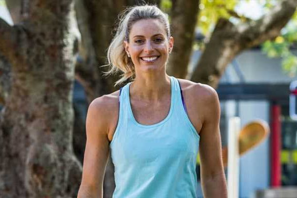 Women's Health Uninterrupted Season 3 Episode 7 Laura Geitz On Netball Glory And Navigating Change